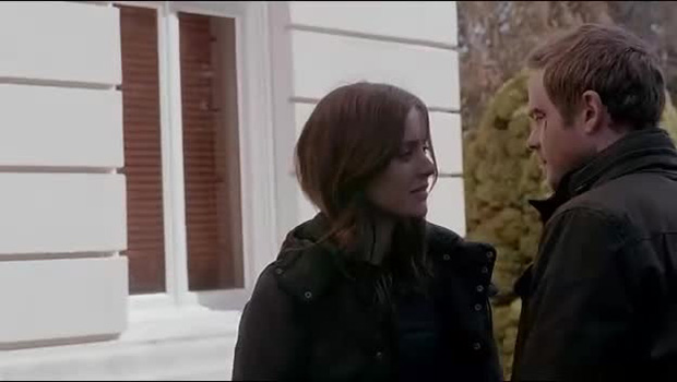 The Following 2x15 Max e Mike