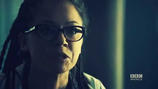 Orphan Black - Knowledge of Causes, and Secret Motion of Things 2