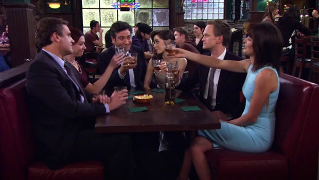 How I Met Your Mother - Last Forever