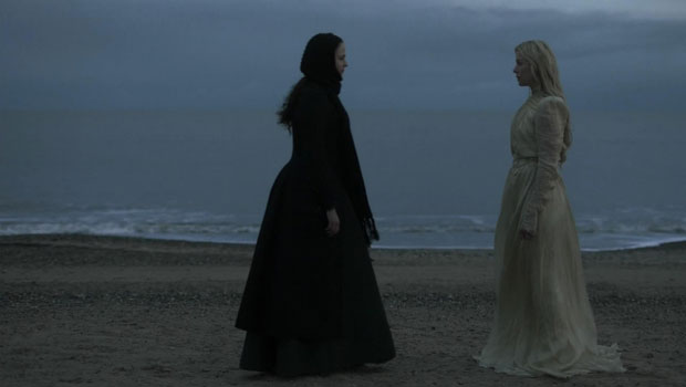 Penny Dreadful - Closer Than Sisters