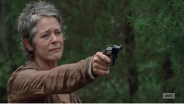 The Walking Dead - The Grove