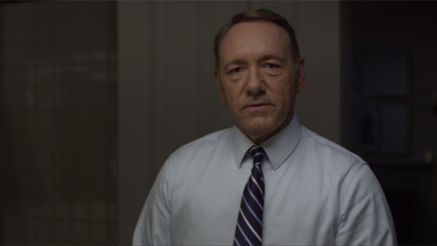 House of Cards - Chapter 14