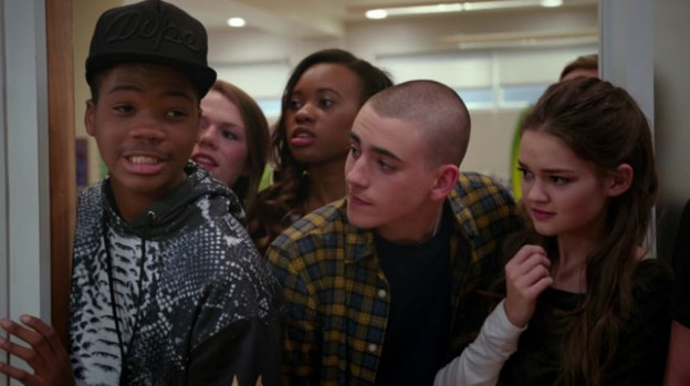 Red Band Society -  How Did We Get Her