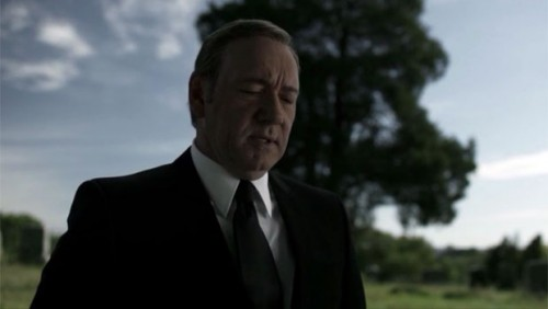 House of Cards - Chapter 27