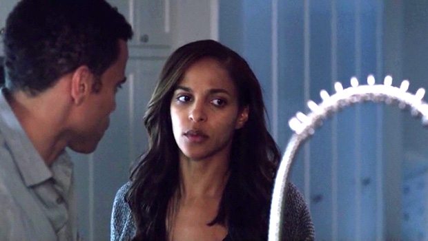 The Following 3x10 Theo e Penny