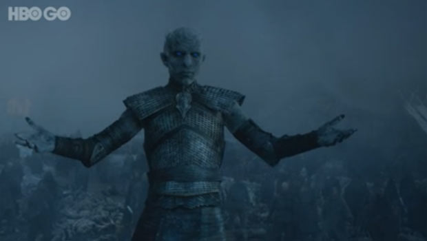 Game of Thrones - Hardhome