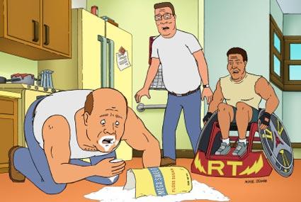 Fx Estreia Novas Temporada De Uma Familia Da Pesada American Dad